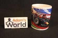 Coffee Mug 2017 USA GP Red Bull Racing #33 Max Verstappen (NED), Toon Nagtegaal