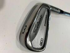 New listing Titleist 718 CB 3 Iron, Project X 6.0 Stiff Shaft, New Golf Pride Grip