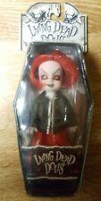 "Living Dead Dolls Sheena Factory Sealed Series 3 Mezco 4"" New Ldd"