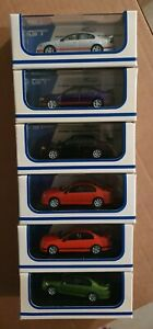 BIANTE x6 1.64 FORD FPV FALCON GT and GT-P sedans, all new cond.