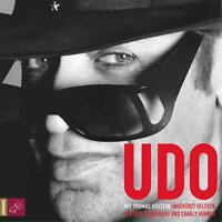 UDO LINDENBERG/THOMAS HUETLIN/CHARLY HÜBNER/LINDENBERG - UDO  8 CD NEU