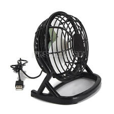 Flexible USB Cooling Fan Ventilateur Refroidisseur Pr PC Laptop Ordinateur New Q