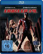Daredevil - Director's Cut Blu-ray Ben Affleck, Jennifer Garner