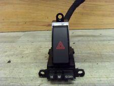 Mazda 3 II BL  Warblinkschalter Warnblinker (3)