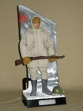 "GI Joe Millenium Series Korean War US Army 7th Infantry 1951 12"" Figure 1/6"
