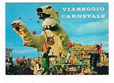 21303 Cartolina - Lucca - Viareggio - Carnevale - VG 1972