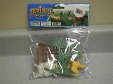 New Toy Closeouts- 1.49 Each- Mix & Match- Zoo Animal Set- L86