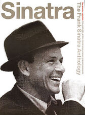Frank Sinatra Anthology Piano Vocal Guitar Music Book