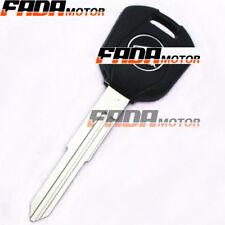 Motorcycle Blank Key Uncut For Honda CB1300 CBR954RR CBR893 929 VFR800