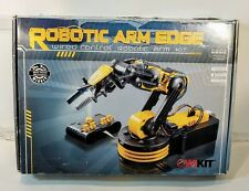OWI Kit~Robotic Arm Edge ~ OPEN BOX