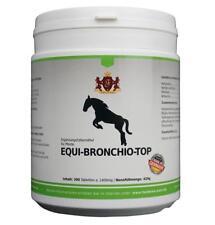 Equi Bronchio Top - eine hochwertige Kräutermischung