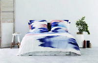 Sheridan Fallsgrove Quilt Cover Set Lake