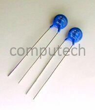 5 pezzi Varistore S07K275 275VAc SIOV Epcos B72207S0271K101