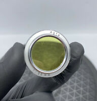 Agfa 1/30 mm yellow green filter - IN GREAT CONDITION