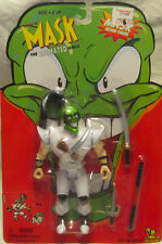 The Mask Animated Series Ninja Mask with Double Karate Choppin' Arms