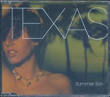 Maxi CD - Texas - summer son