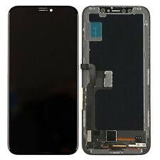 Per iPhone X OLED LCD Display Touch Screen Sostituzione completa assemblaggio IT