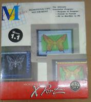 "Micrografx XPort - 1989 - 3.5"" BRAND NEW, SEALED - the ultimate translation prog"