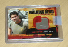 Cryptozoic Walking Dead season 1 wardrobe Jon Bernthal INDUSTRY SUMMIT /175 M6