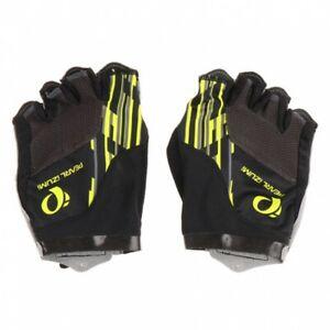 Pearl Izumi Mesh Mega Cycling Gloves 34 Black x gray