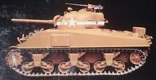 Minichamps 350040001, M4A3 Sherman MEDIUM TANK, Tunisia 1943, 1:35