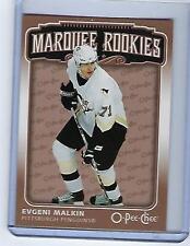 2006-07 O-Pee-Chee #564 Evgeni Malkin  Rookie