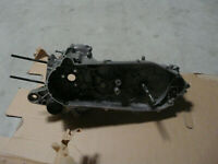 Motor Housing Right With Gear For Satelis 400 Metropolis 400 Piaggio