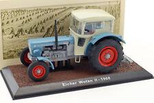 Eicher Wotan II Año Fabricación 1968 Azul/Blanco 1 :3 2 Atlas
