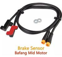 2x Hydraulic Mechanical Brake Cut Off Sensors Pair Bafang 8fun BBS01 BBS02 BBSHD