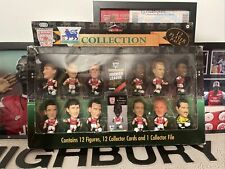 More details for arsenal corinthian figures 12 pack