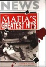 The Mafia's Greatest Hits: Ranking, Rating, and Appraising the Big Rubou - LikeN