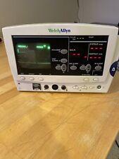 Welch Allyn 62000 Series Patient Monitor Npib Spo2