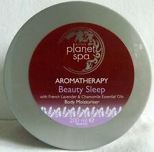 """(100ml =5,00€) Avon - Planet Spa - Aromatherapy """"Schönheitsschlaf"""" Creme"""