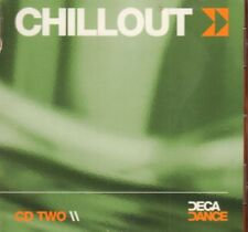 Various Electronica(CD Album)Chillout CD Two-Decadance-DECBOX5CD-UK-200-VG