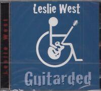 LESLIE WEST Guitarded | CD Neuware -sealed | MOUNTAIN