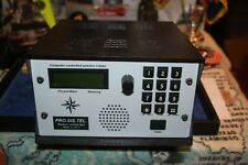 PRO.SIS.TEL Rotator Control Box Made in Italy - Computer Controlled Antenna