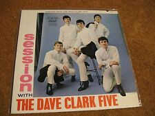 Session With The Dave Clark Five/ Capitol 6000/ 1964/ Canada/ Mono/ Nice Copy