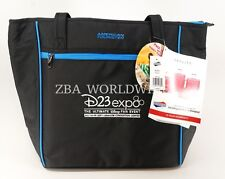 D23 Expo 2017 Sorcerer Exclusive American Tourister Skylite Black Shopper Tote