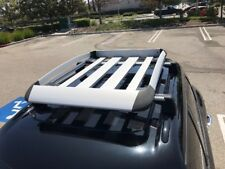Mini Cooper Countryman Roof Rack And Cargo Basket Luggage Carrier Genuine OEM