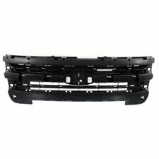 For Explorer 11-14, CAPA Body Header Panel, Black, Plastic