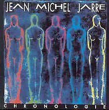 Chronologie von Jarre, Jean Michel | CD | Zustand sehr gut