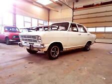Opel Kadett B 1970 oldtimer