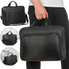 15.6''Laptop Sleeve Case Notebook Cover Handbag Shoulder Bag For HP Dell Lenovo