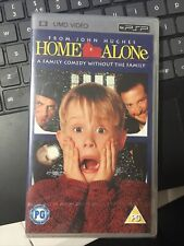 Home Alone Sony PSP UMD VIDEO - NEW AND SEALED