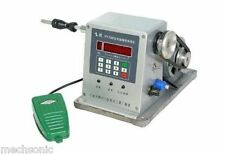 Computer programming speed winding machine coil winder machine 0.03-1.8mm 220V s
