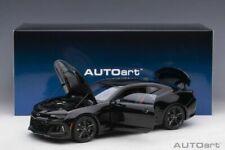 Articoli di modellismo statico neri AUTOart per Chevrolet