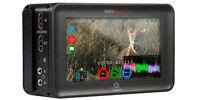 "Atomos Ninja Blade 5"" HDMI Recorder (ATOMNJB001) (Full Version) - Stock in Miami"