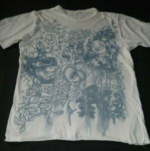#8997 TSUBI T Shirt Size Medium