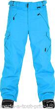 Pantalon de ski & snowboard WESTBEACH UPPERLEVEL L Snow pant bleu blue