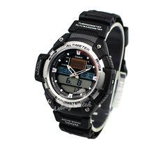 -Casio SGW400H-1B Outgear Analog-Digital Watch Brand New & 100% Authentic